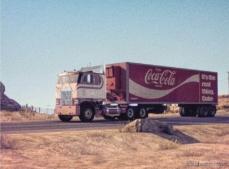 The 1971 Fruehauf Refrigerator VAN (Reworked) V2.2 for American Truck Simulator
