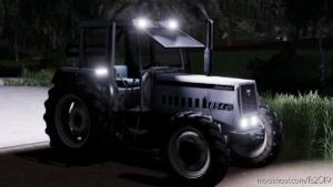 Lamborghini 854DT/1156 DT for Farming Simulator 19