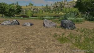 Stone Pack for Farming Simulator 19
