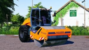 Road Roller Pack for Farming Simulator 19