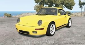 Porsche 911 (964) for BeamNG.drive