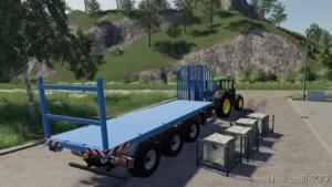 Platform Ferselimp Autoload for Farming Simulator 19