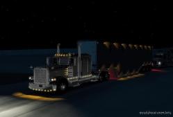 The Manac Chipvan Ownable [1.38] for American Truck Simulator
