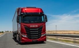 Iveco Cursor Sound Pack [1.38] for Euro Truck Simulator 2