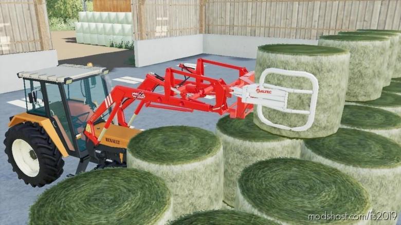 MX 260 for Farming Simulator 19