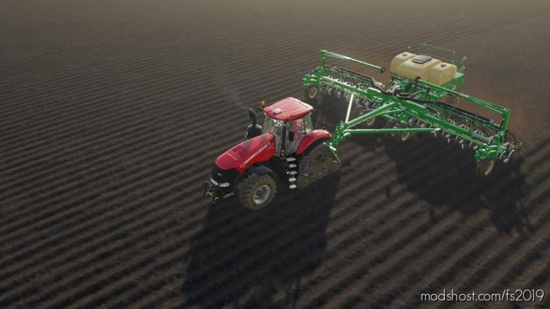 Great Plains YP-4025A V1.0.0.2 for Farming Simulator 19