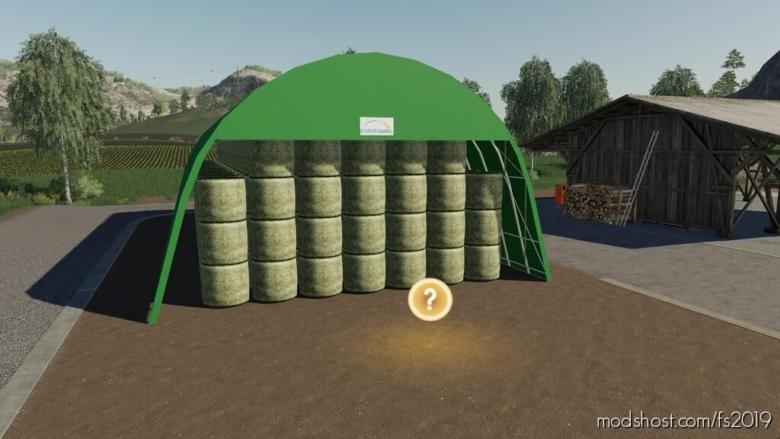 Eurotunnel Single ARC for Farming Simulator 19