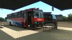 Ikarus 250-59 [1.38] for Euro Truck Simulator 2