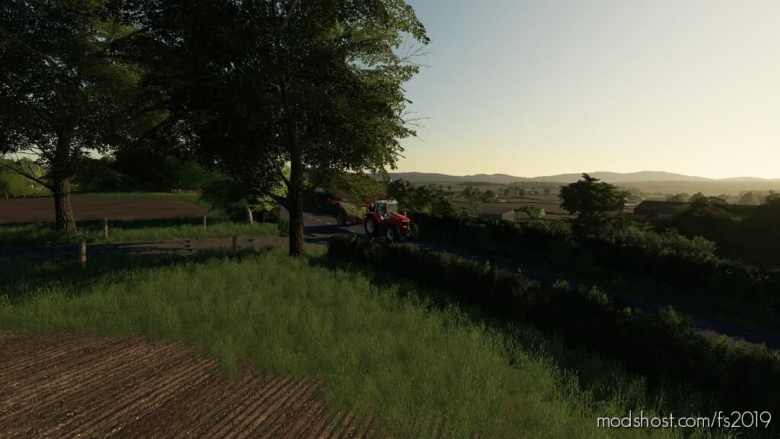 SIX Ashes for Farming Simulator 19