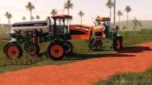 Stara Hercules 6 for Farming Simulator 19