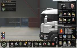 Profile Mapa Eldorado PRO By Elvis Felix V1.7.7 for Euro Truck Simulator 2