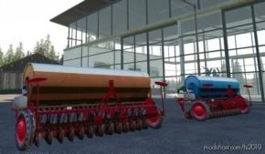 Isaria 6000S Pack for Farming Simulator 19