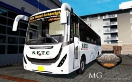 MG Leera [1.31 – 1.38] for Euro Truck Simulator 2