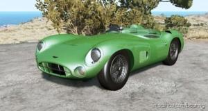 Aston Martin DBR1 1957 for BeamNG.drive