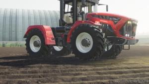 K-7M Kirovets 2020 V1.0.1 for Farming Simulator 19
