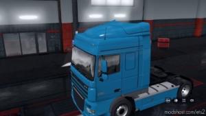 DAF XF 105 V2.7 for Euro Truck Simulator 2
