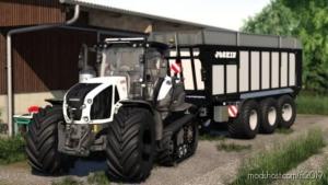 Joskin Drakkar 8600 Black Beast for Farming Simulator 19