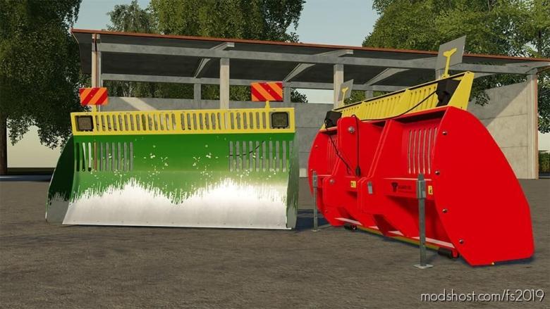 Mainardi LTS 270 for Farming Simulator 19