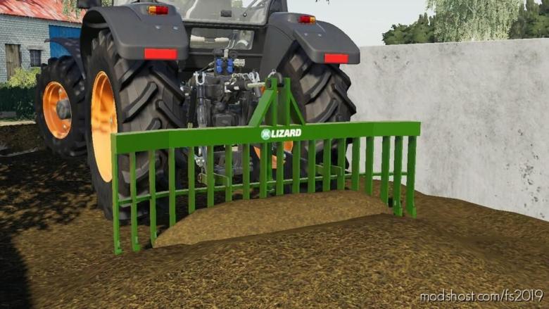 GE 17240 for Farming Simulator 19