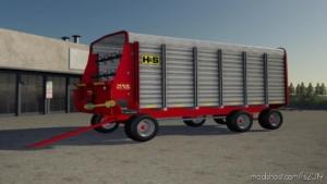HS Wagon for Farming Simulator 19