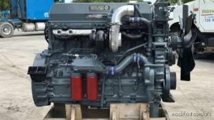 Detroit Series 60 Ddec IV Addons For Zeemod's Series 60 Engines [1.38] for American Truck Simulator