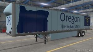 Northwest Region Trailers [1.38.X] for American Truck Simulator