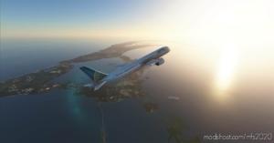 United Dreamliner High Quality for Microsoft Flight Simulator 2020