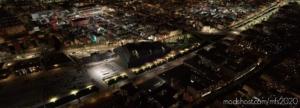 Delft – NS & City Hall for Microsoft Flight Simulator 2020