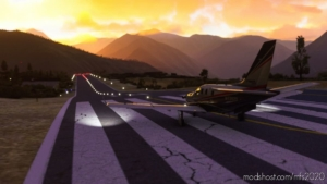 Simikot Airport Vnst (Nepal) for Microsoft Flight Simulator 2020