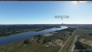 Missouri River Elevation FIX (Yankton, SD To Kansas City, KS) for Microsoft Flight Simulator 2020