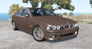 BMW M5 (E39) 2001 V1.18 for BeamNG.drive