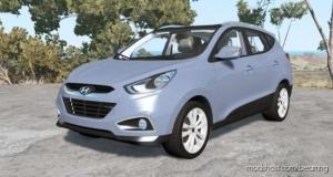 Hyundai Tucson 2012 for BeamNG.drive