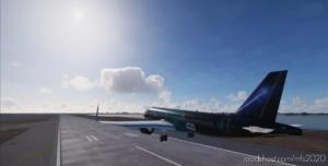 United Star Wars for Microsoft Flight Simulator 2020