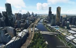 Melbourne Australia – Lods for Microsoft Flight Simulator 2020
