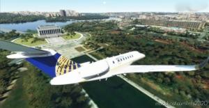 United Express for Microsoft Flight Simulator 2020