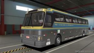 CMA Comet BUS V2.37 for Euro Truck Simulator 2