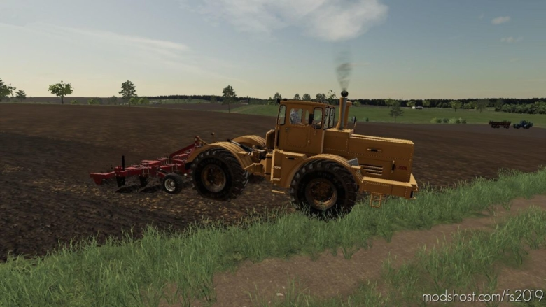 PS-4.5 for Farming Simulator 19