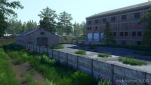 Polska Dolina for Farming Simulator 19