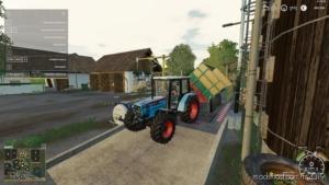 OAK 2070/2100 for Farming Simulator 19