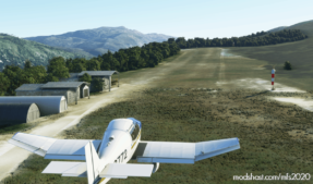 Altisurface Cipieres LF0652 for Microsoft Flight Simulator 2020