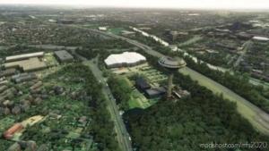 Leverkusen | Mini-Pack V0.4 for Microsoft Flight Simulator 2020