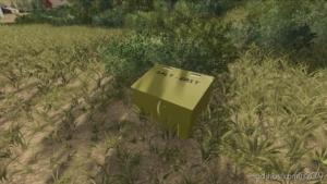Salt BOX for Farming Simulator 19