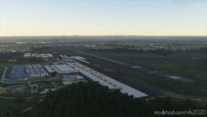 Sbct – Aeroporto Internacional Afonso Pena for Microsoft Flight Simulator 2020