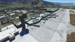 Lhasa Gonggar Airport (Tibet) for Microsoft Flight Simulator 2020
