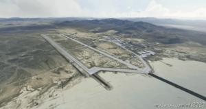 Area 51 Kxta Homey Enhanced for Microsoft Flight Simulator 2020