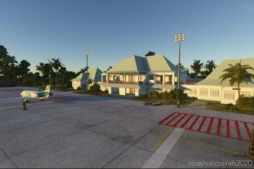 Seychelles Airports V0.8 for Microsoft Flight Simulator 2020