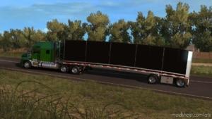 Ownable Reitnouer Maxmiser [1.38] for American Truck Simulator