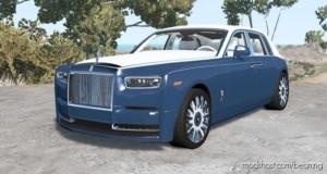 Rolls-Royce Phantom 2018 for BeamNG.drive