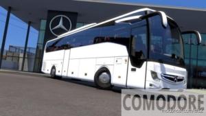 Mercedes-Benz NEW Tourismo Edition for Euro Truck Simulator 2