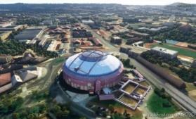 Leon City Landmarks, Spain for Microsoft Flight Simulator 2020